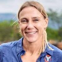 <strong>Ms. Georgina Jeurissen </strong>